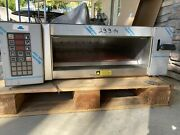 Wachtel Piccolo Deck Oven- New Old Stock- Bread Oven Steam Injection