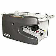 Martin Yale Model 1611 Ease-of-use Tabletop Autofolder, 9000 Sheets/hour 1611