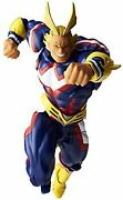 Amazing Yamaguchi All Might All Might 190mm Action Figure F/s W/tracking Japan