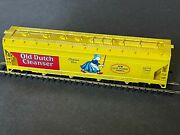 Tyco Ho Scale Old Dutch Cleanser Acfx 173402 Covered Hopper Train Car