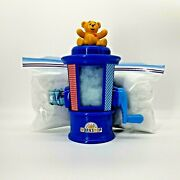 Build-a-bear Workshop Stuffing Station Machine - Extra Stuffing Toy Teddy Craft