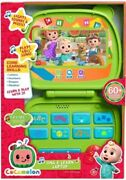 Cocomelon Sing And Learn Laptop Computer Kids Toy For Kids Jj New Hard To Find