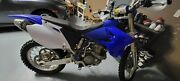 Must Sell 2004 Yamaha Wr250 Brand New Front Tire And New Plastics.