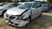 Driver Left Side View Mirror Power Fits 05-08 Vibe 2094791