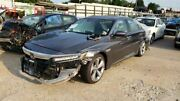 Driver Side View Mirror Power Body Colored Heated Fits 18-19 Accord 2084965