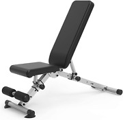 Adjustable Weight Bench Foldable Workout Exercise Benches With Automatic Lock
