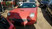 Driver Rear Suspension Without Crossmember Fits 02-05 Thunderbird 1489242