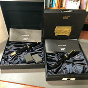 75th Anniversary Set Of Fountain Pen 146 And Ballpoint Pen 161