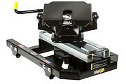 Pullrite 2900 5th Wheel Trailer Hitch Isr Series Superglide Capacity20k