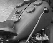 Vintage Original Indian Motorcycle Gas Tanks Scout Chief 101 741 Four Military