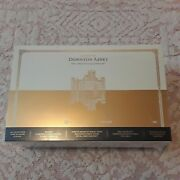 Downton Abbey Complete Series Limited Edition Dvd Collector's Set Sealed/new