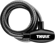 Thule 538 Cable Lock For Car Racks - 6 Ft. Bike Lock For All Carriers