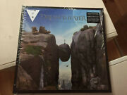 Dream Theater A View From The Top Of The World Gatefold Grey 2 Lp + Cd Vinyl