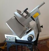 Bizerba Gsp Hd Heavy-duty Automatic - Gravity Feed Meat Cheese Slicer