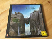 Dream Theater A View From The Top Of The World Artbook 2 Cd + Blu-ray Ltd.deluxe