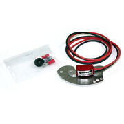 Pertronix Ignition 91181ls Ignitor Ii Conversion Kit - Delco 8-cylinder