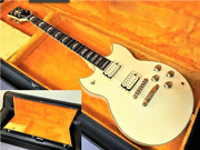 Yamaha Sg1000-24 Manufactured In 1983 Rare With Hard Case Vintage Made In Japan