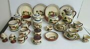 Torquay Pottery Motto Ware Cottage England - Lots Of Choices You Pick Free Ship
