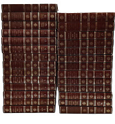 Funk And Wagnalls New Encyclopedia Set 1973 Complete 27 And 2 Desk Dictionary