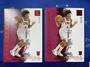 Lot Of 2 2019-20 Panini Impeccable Kevin Porter Jr. Rookie Cards /99