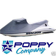 1993-1996 Seadoo Xp, 1996-1999 Sea-doo Spx Pwc Boat Cover Fitted Trailerable New