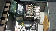 Reliance 25c60 25 Hp 25hp 460vac In 500vdc Out Dc Drive 40c74