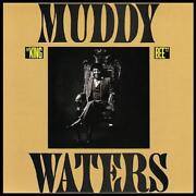 Muddy Waters - King Bee Cd Chicago / Delta Blues New