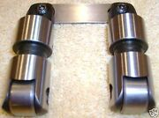 Crower New Bbc Chevy Severe Duty Solid Roller Lifters
