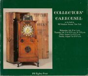Sotheby's Coll Carrousel Fashion Dolls Toy Slot Machine