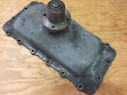 1963 1964 Corvair Monza Spyder Engine Top Cover Gm