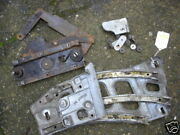 1970 70 Ford Mustang Drivers 1/4 Reg And Track And Parts