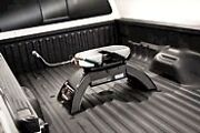 2011-2021 Ford F250 F350 Super Duty 5th Wheel Kit Complete