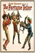 Theater Victorian Poster.home Wall.vintage Art Room Decor.400i