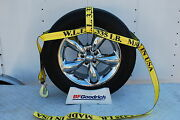 Car Tow Dolly Wheel Net Tie Down Towing Wrecker Supplies Usa Made Snap Hook Y