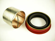 Th400 Transmission Rear Seal And Bushing For Turbo 400 Extension Tail Housing
