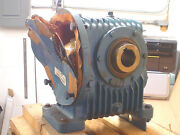 Eaton-kenway Sm30a107-c2 Cone Drive 12.51 Speed Reducer Gearmotor