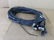 Black Box Networking Services Kv2540 User Cable For Ps2 With Audio 3m