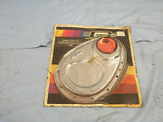 Small Block Mr Gasket Timing Cover Set