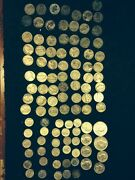 Deal Of The Summer Lot Old Us Junk Silver 101 Coins 1 Pound Lb Pre-1965 Dates