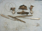 1953-1955 Windshield Wiper Assembly Complete