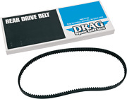 Drag Specialties 128 Tooth 1 1/8 Rear Drive Belt 91-03 Harley Sportster Buell
