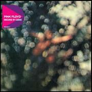 Pink Floyd - Obscured By Clouds D/rem Discovery Cd David Gilmour 70's New