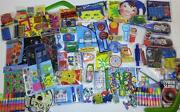 25, 50 Or 100 Assorted Party Piñatas Bag Fillers Kids Boys And Girls Toys Gifts