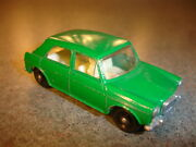 Old Vtg Antique Diecast Matchbox 64 Mg 1100 Toy Made In England Lesney