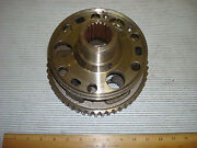 Voith 52.6370.11 Transmission Part Number 52637011 Planet Carrier Nos +