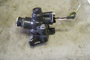 Yamaha 300-350 Hp Thermostat Housing Cover Stbd 6aw-1241b-00-9s