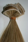 22/24 European Remy Aaa Grade Silky Sexy Extensions Machine Weft Any Color