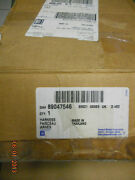 Nos Gm Harness Chassis Wiring 89047546 Cadillac Srx Asm-fwd Lp Wrg