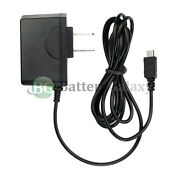 50 New Micro Usb Home Wall Ac Charger For Samsung Galaxy S2 S3 S4 S5 S6 S7 Hot