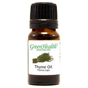5 Ml Thyme Essential Oil 100 Pure And Natural - Greenhealth